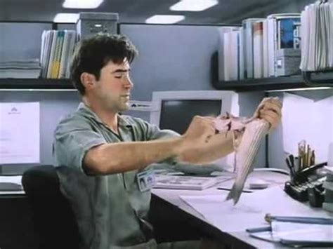 Office Space Trailer Office Space Official Trailer