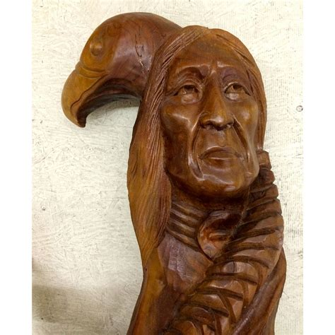 Handmade Wood Carvings - handmade wood carving