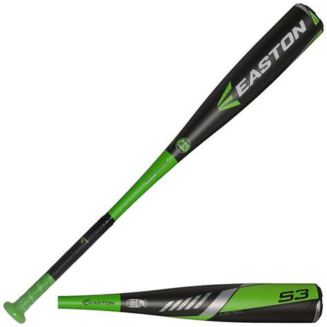 2016 easton s3 big barrel baseball bat 28 18 w 2 3 4