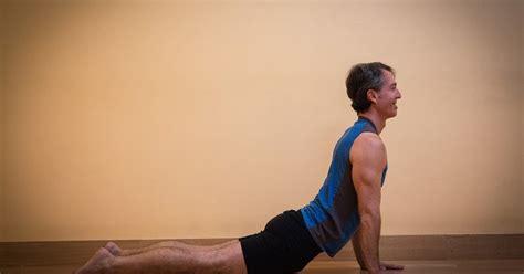 Matratzen 2 Für 1 by For Healthy Aging Featured Pose Cobra Pose