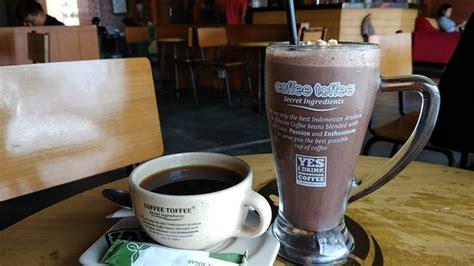Coffee Toffee Depok coffee toffee depok ulasan restoran tripadvisor