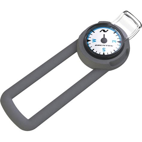 Brunton Tag Along Watch Band Compass F Tawatch User Manual