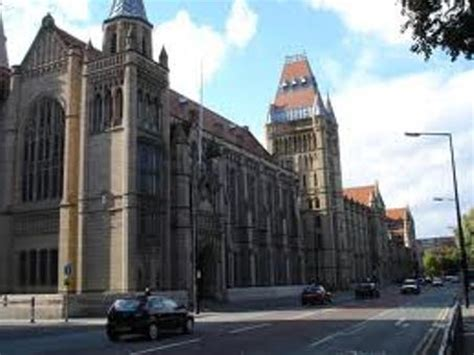 Manchester Met Mba Fees by Manchester Metropolitan Work