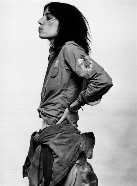 patti smith hairstyle frederick lady garfunkel s song of the day