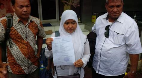 Ahok Yusri Maling | polisi dinilai tak serius tangani kasus ahok yang sebut