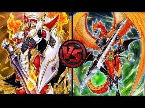 Yugioh Structure Deck Warrios Strike yu gi oh structure deck tournament warrior s strike vs