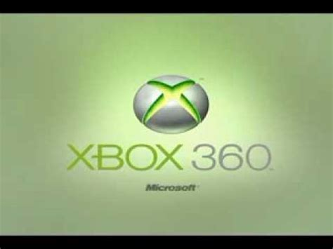 How To Start A 360 Xbox 360 Start Up