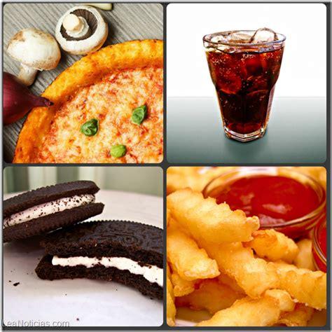 que alimentos tienen colageno y elastina alimentos que envejecen comidas y bebidas que debes