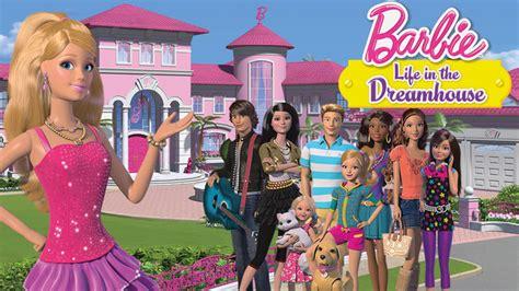 barbie dreamhouse shamelessly favorite tv shows earth
