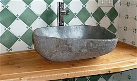 waschbecken aus stein bad wc renovierung