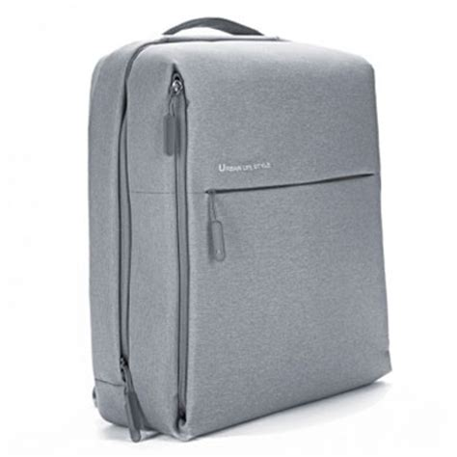 Turun Harga Backpack Xiaomi Mi Bag Blue 1 xiaomi mi minimalist backpack light gray reviews