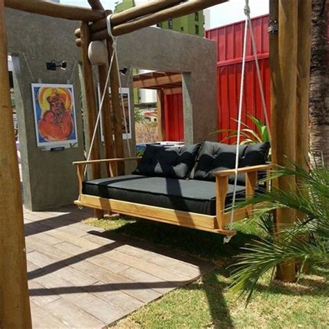 pallet swing set diy pallet swings ideas pallets designs