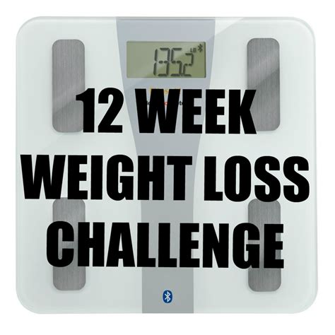 a weight loss challenge 12 week weight loss challenge cuts and crumbles
