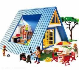 maison playmobil meubl 233 e clasf