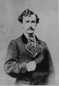 John wilkes booth took it upon himself to kill abraham lincoln soon