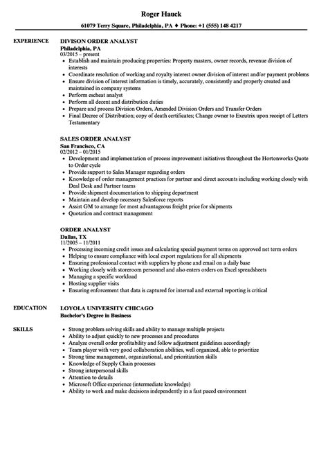 Allocation Analyst Cover Letter by Allocation Analyst Sle Resume Sle Nursing Resume Objectives