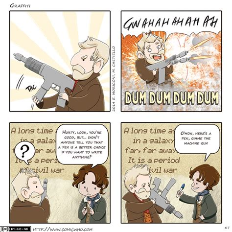 A Time For War time war comic who