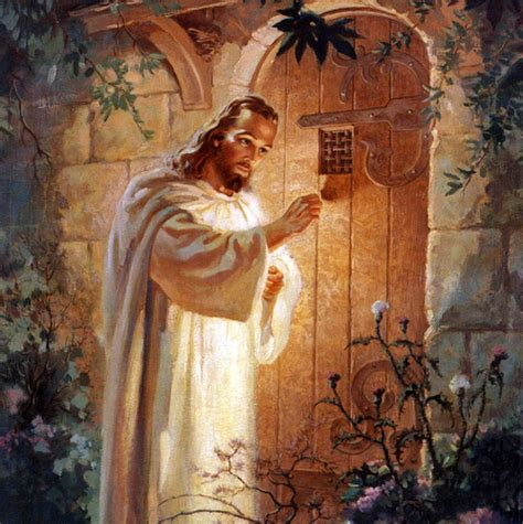 imagenes catolicas de jesus tocando la puerta jesus knocking at the door 30 jesus knocks at the door
