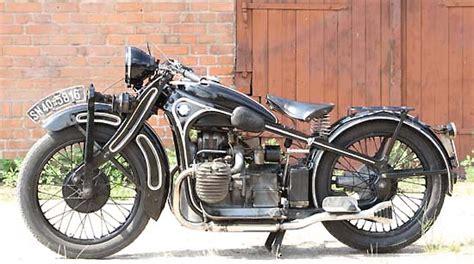 Bmw Motorrad Modelle Historie by Bmw R12 Von 1940 Modellgeschichte Historie
