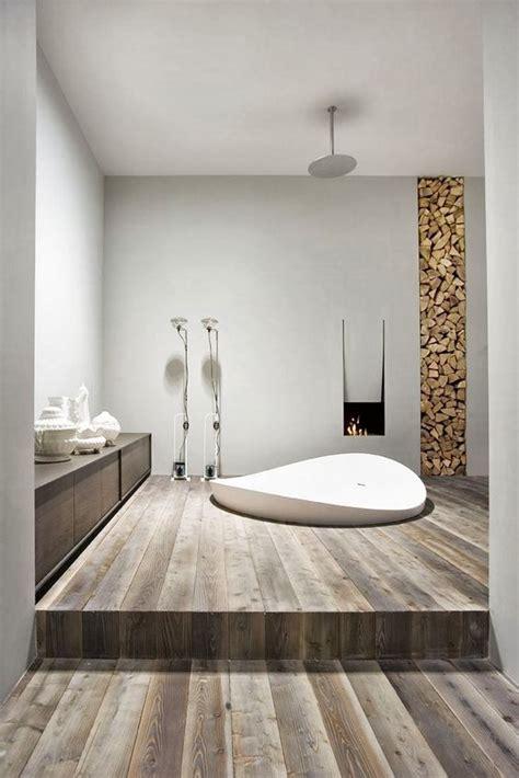 salle de bains zen inspirations  idees deco pour bien lamenager