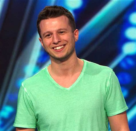 Mat Franco by Mat Franco Amazes America With His Fiery Card Trick