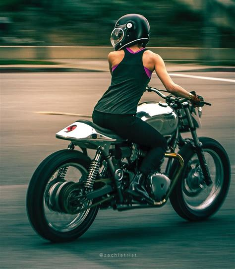 Motorrad Fahren Gedicht by 5 Types Of Women That Ride Motorcycles Infographic