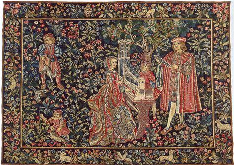 Tapisserie Gobelins by Grymvald Gazetteer Tapestries