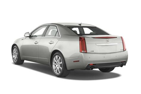 2010 cadillac cts sedan 2010 cadillac cts coupe spied news reviews and