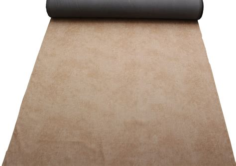 leatherette upholstery fabric aged brown distressed antiqued suede faux leather