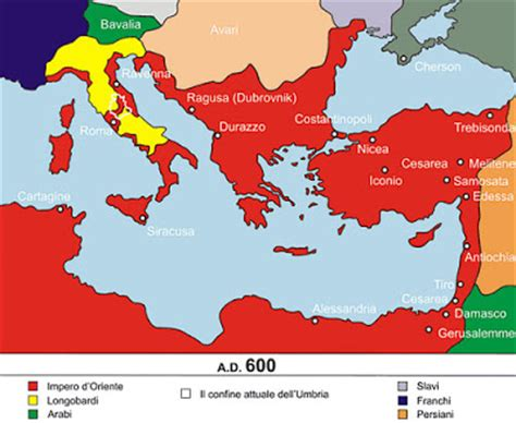 Impero Ottomano Riassunto by La Storia
