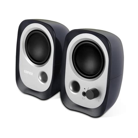 Speaker Edifier R12u speaker edifier r12u black