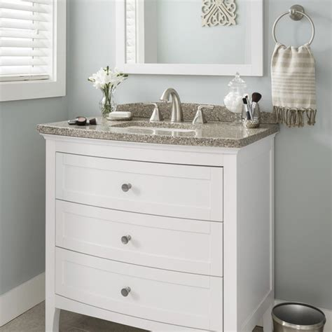 16 Bathroom Vanity by Awesome Interior Top Bathroom Vanity 18 Inch Depth With