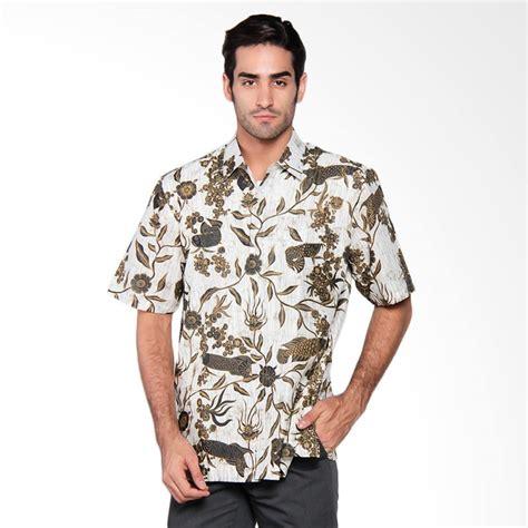 Kemeja Batik Semar jual batik semar hpdk pi tlogo arwana 20 143024 hitam