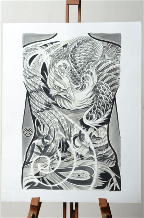 fine art tattoo phoenix az phoenix tattoo art print delirium art design