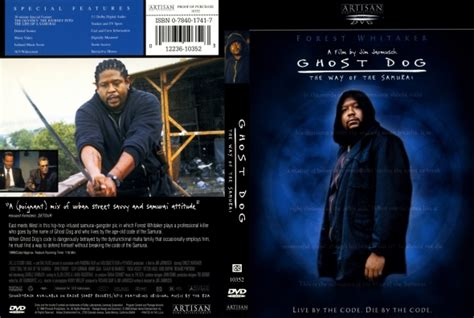 ghost the way of the samurai ghost the way of the samurai dvd covers labels by covercity