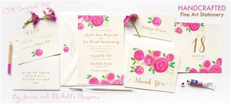 Unique Custom Wedding Invitations by Custom Invitations Unique Wedding Invitations