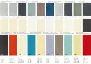thesamba 1961 62 vw karmann ghia colors various languages