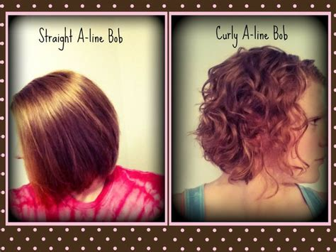 how to cut a aline bob on wavy hair 17 best images about style hair ideas cut color