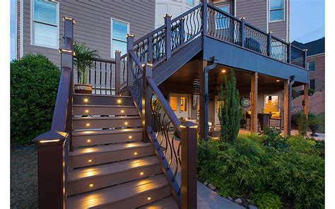 Lime Green Kitchen Ideas 32 amazing deck lighting ideas which add a charm to your