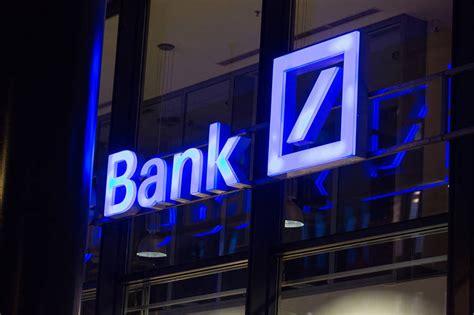 deutsche bank profit charge robs deutsche bank of profit in three years