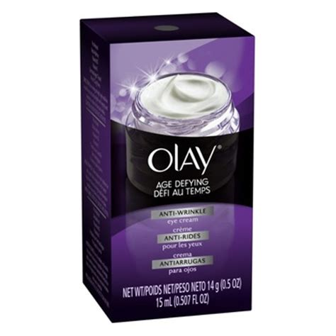 Olay Age Defying Series buy olay age defying anti wrinkle eye at well ca free shipping 35 in canada