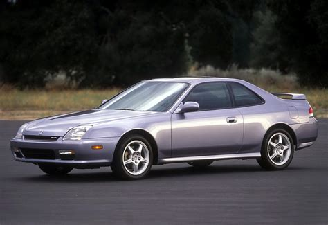 1997 Honda Prelude Type Sh 1997 honda prelude type sh specifications photo price