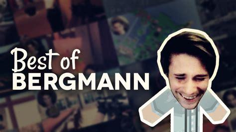 bergman best best of bergmann