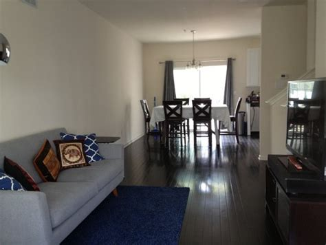 living and dining room together small spaces living room decorating long narrow great room