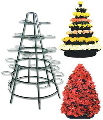 Asli Murah 12 Mini Pot Tray market merchandising