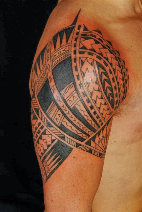 12 magnificent tribal tattoos only tribal