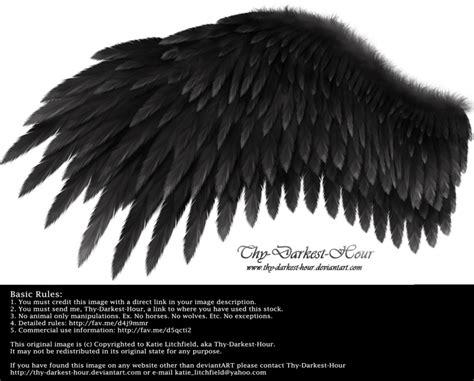 wing black wing black by thy darkest hour on deviantart