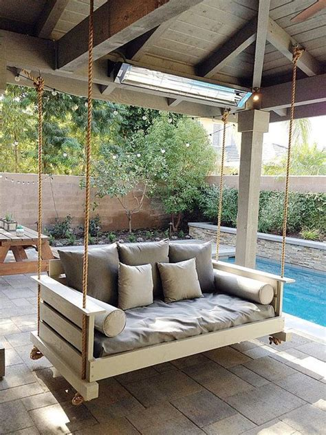 swing beds 78 best ideas about porch swing beds on pinterest swing beds porch swings and porch bed