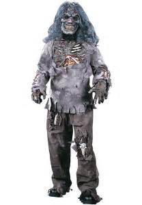 Zombie Costume Mega Fancy Dress Sees The Zombie Costume Craze Continue