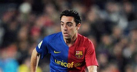 biography xavi hernandez football xavi hernandez